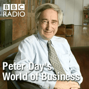 Podcast Peter Day's World of Business