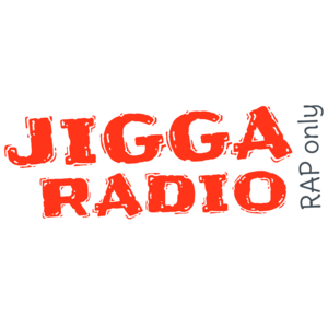 Radio JIGGA RADIO - Online Hip-Hop and Rap