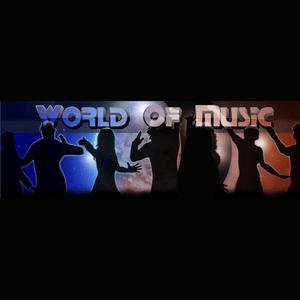 Radio World Of Music