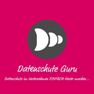 Podcast Datenschutz-Guru