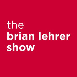 Podcast The Brain Lehrer Show