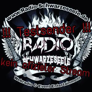 Radio radio-support