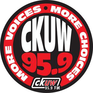Radio CKUW 95.9 FM