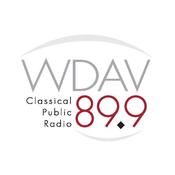 Radio WDAV - Classical Public Radio 89.9 FM