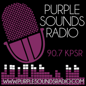 Radio Purple Sounds Radio