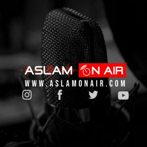 Radio Aslam On Air