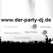 Radio party-dj