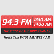 Radio WTSV - The Pulse 1230 AM
