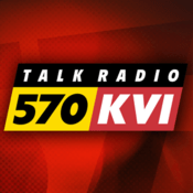 Radio KVI - TALK RADIO 570 AM