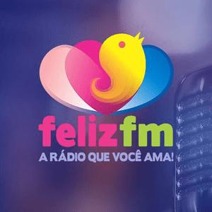 Radio Rádio Feliz FM (São Paulo)