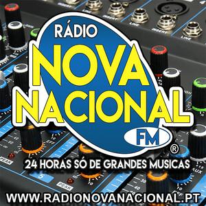 Radio Rádio Nova Nacional FM