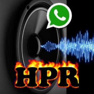 Radio Hot Power Radio