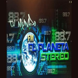 Radio Radio Planeta 88.7 FM