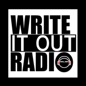 Podcast Write It Out Radio