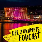 Podcast Der Zukunftpodcast - von Life Radio und Ars Electronica