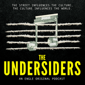 Podcast The Undersiders