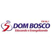 Radio Rádio FM Dom Bosco 96.1 FM