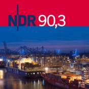 Podcast NDR 90,3 - Die Nachrichten für Hamburg