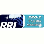 Radio RRI Pro 2 Tual FM 97.8