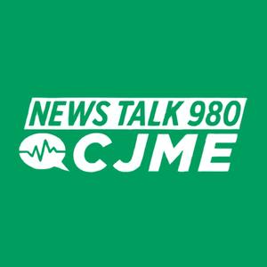 Radio CJME News Talk 980