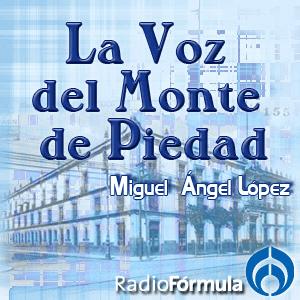 Podcast La Voz del Monte de Piedad
