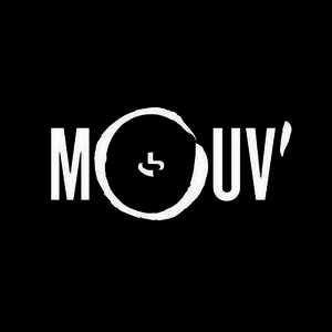 Podcast Mouv' DJ - R-Ash