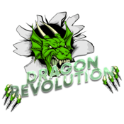 Radio Dragon-Revolution
