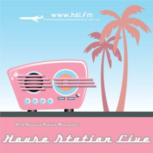 Radio House Station Live | enjoylife