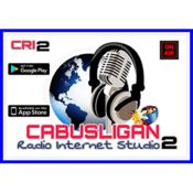Radio CRI Studio 2