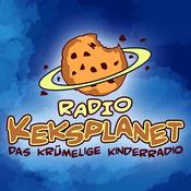 Radio keksplanet