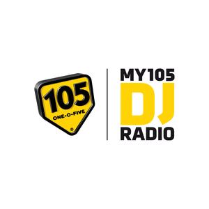 Radio my105 DEEP FR