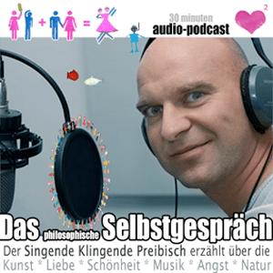 Podcast Das singende, klingende Selbstgespräch