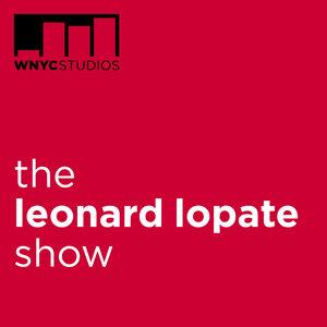 Podcast The Leonard Lopate Show