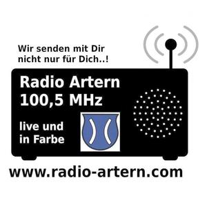 Radio Radio Artern 100,5 MHz
