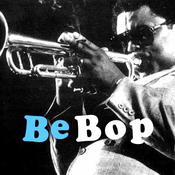 Radio CALM RADIO - Be Bop