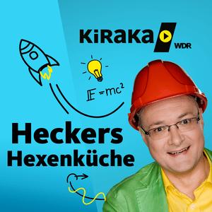 Podcast KiRaKa Heckers Hexenküche