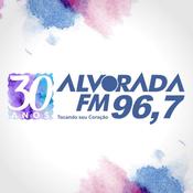 Radio Rádio Alvorada do Sul 96.7 FM