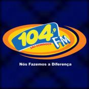 Radio Rádio São Domingos 104.9 FM