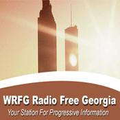 Radio WRFG - Radio Free Georgia 89.3 FM