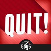 Podcast Quit
