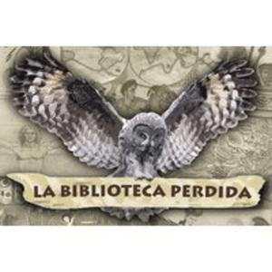 Podcast Podcast La Biblioteca Perdida