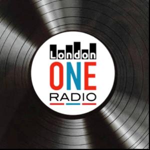 Podcast LondonONEradio Podcast