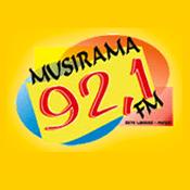 Radio Rádio Musirama 92.1 FM