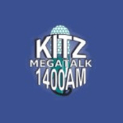 Radio KITZ - Mega Talk 1400 AM