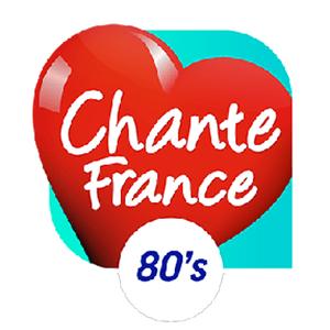 Radio Chante France 80's