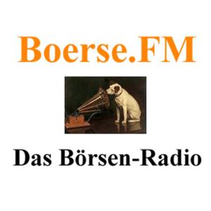 Radio Boerse.FM