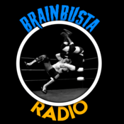Podcast Brainbusta Radio