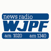 Radio WJPF - 1020 AM The Voice of Southern Illinois