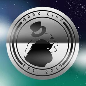 Podcast Geek Eire Podcast 2.0 : Anime podcast