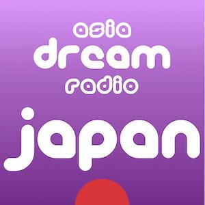 Radio Asia DREAM Radio - Japan